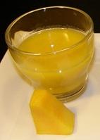 Vinagreta de mango test