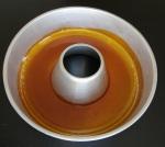 Flan de calabaza - fuente