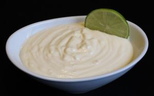 Mayonesa de limón criollo